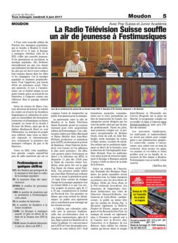 FMPM revue presse 2017 06 02 Moudon