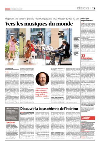 FMPM revue presse 2018 05 16 liberte