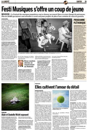 FMPM revue presse 2016 05 19 LaLiberte